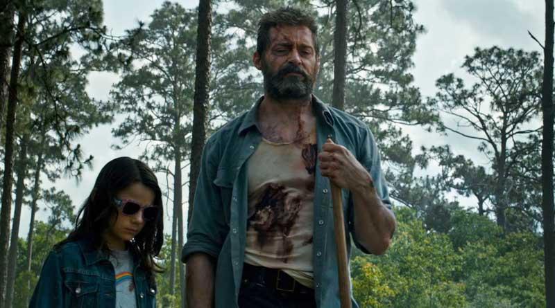 Logan 2017 Review Casey S Movie Mania