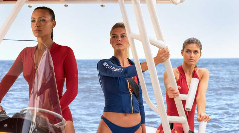 Baywatch 2017 Review Casey S Movie Mania