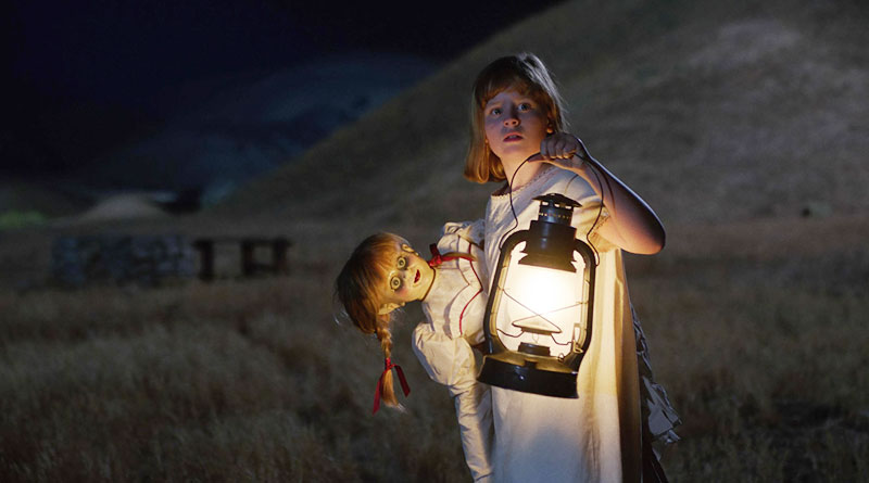 Annabelle Creation 2017 Review Casey S Movie Mania