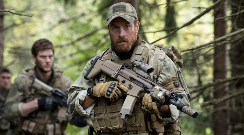 Hunter Killer (2018) Review - Casey's Movie Mania