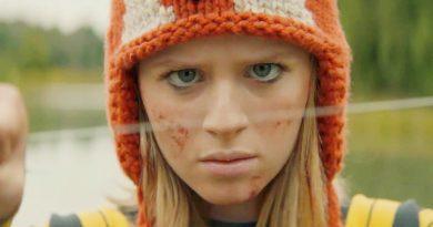 """Lulu Wilson in a scene from """"Becky"""""""