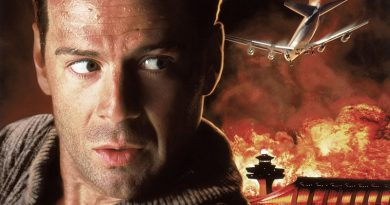"""Looking Back at """"Die Hard 2"""" 30 Years Later"""