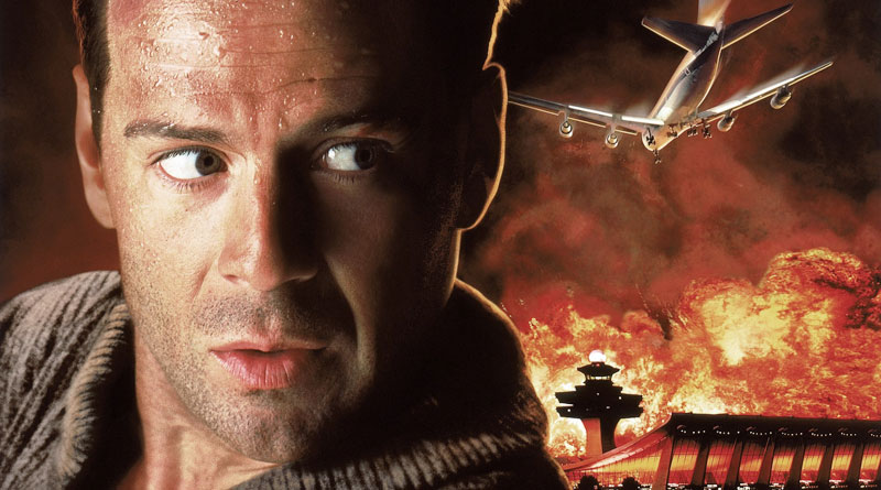 "Looking Back at ""Die Hard 2"" 30 Years Later"
