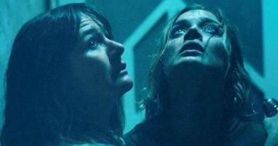 "Kay (Emily Mortimer) and her daughter Sam (Bella Heathcote) in ""Relic""."