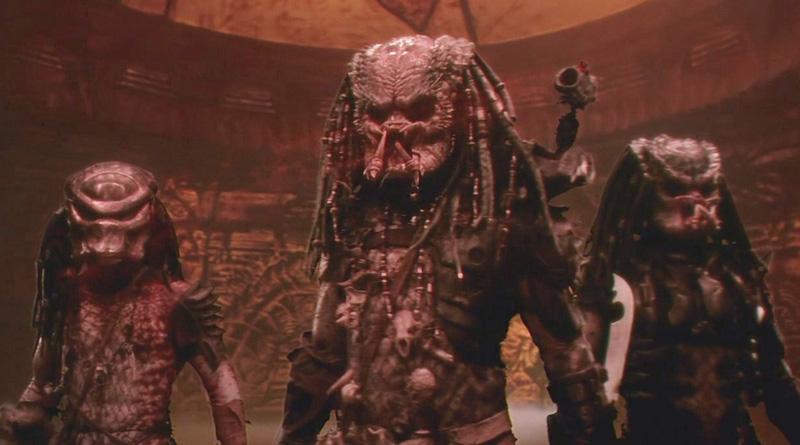 "A scene from ""Predator 2"" (1990)"