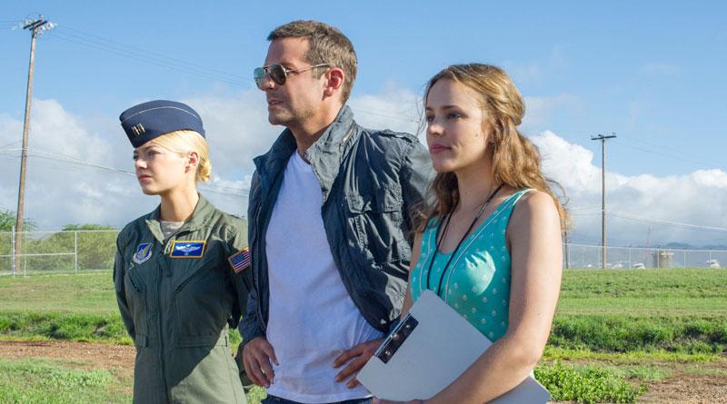 "Worst Movie of 2015 #2: ""Aloha"""