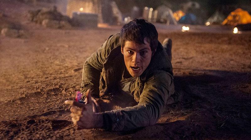 """Worst Movie of 2015 #7: """"Maze Runner: The Scorch Trials"""""""
