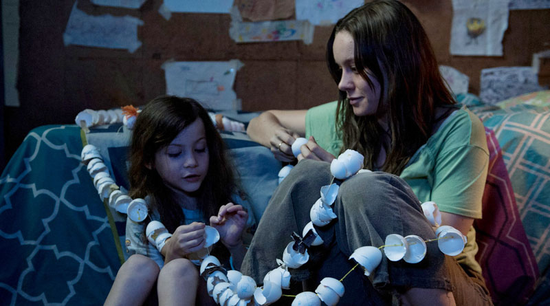"""Best Movie of 2015 #2: """"Room"""""""