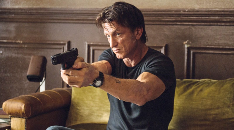 "Worst Movie of 2015 #10: ""The Gunman"""