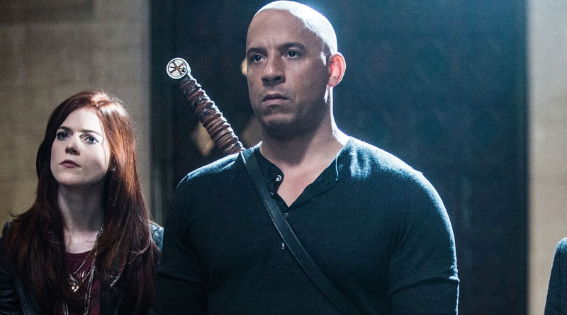 """Worst Movie of 2015 #8: """"The Last Witch Hunter"""""""