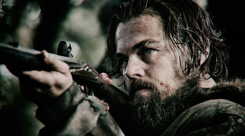"Best Movie of 2015 #3: ""The Revenant"""
