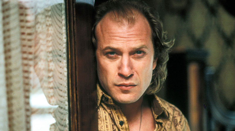 """Ted Levine as Buffalo Bill in """"The Silence of the Lambs"""" (1991)"""