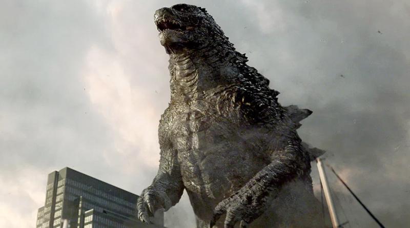 "A scene from ""Godzilla"" (2014)"