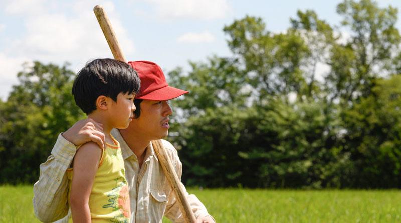 """Steven Yeun in Lee Isaac Chung's """"Minari"""" (2020)"""