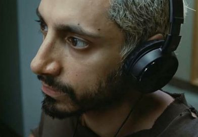 "Riz Ahmed in Darius Marder's ""Sound of Metal"" (2020)"