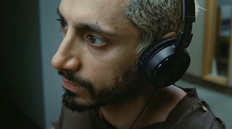 "Riz Ahmed in Darius Marder's ""Sound of Metal"" (2020)"