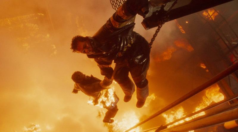 Backdraft at 30: Still the Best Firefighter Film of All Time