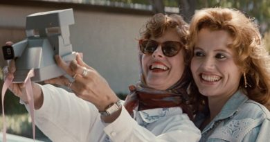Thelma & Louise at 30: A Great, Female-Led Road Movie