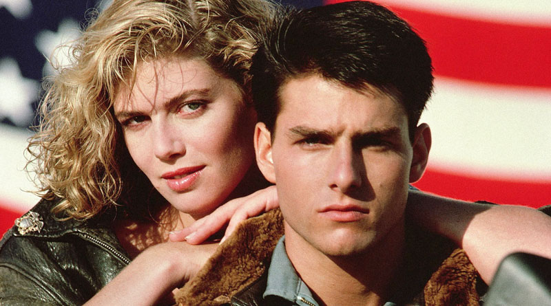 Top Gun at 35: A Look Back at the Aviation-Themed Classic