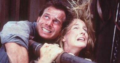 Twister at 25: Still The Best Tornado-Based Disaster Movie Ever Made