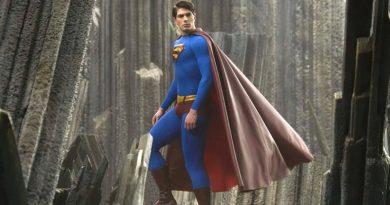 Superman Returns at 15: The Nostalgia-Heavy Sequel of Sorts